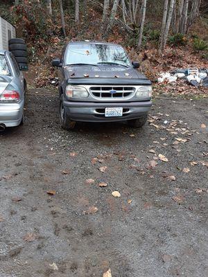 1997 ford explorer for Sale in Arlington, WA