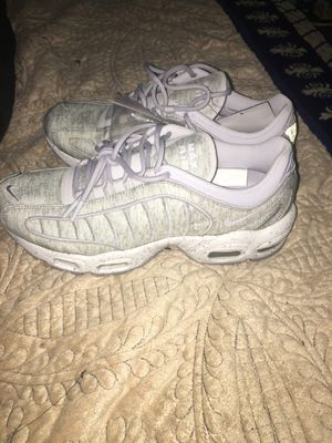 Air Max Tailwind IV Geyser grey for Sale in The Bronx, NY
