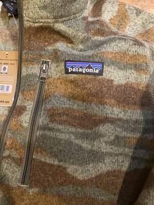 Patagonia sweater for Sale in Philadelphia, PA