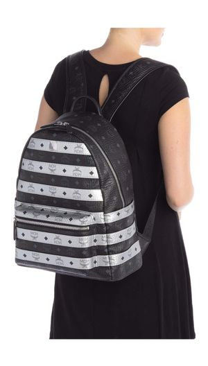 MCM Spot Viseto Backpack for Sale in Richmond, TX