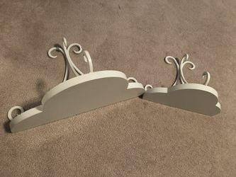 Wall decorative shelves for Sale in Hudson,  MA