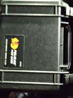 Small Pelican Case for Sale in Fallbrook,  CA