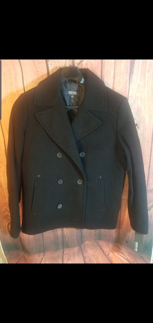 Mens Kenneth cole coat size medium $50 for Sale in Chicago, IL