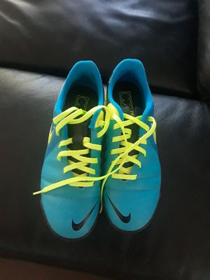 New Nike indoor soccer shoes size 7.5 for Sale in Phoenix, AZ