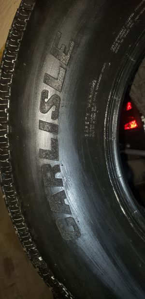 Trailer tires for Sale in Altona, IL