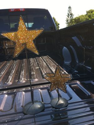 Large and small star for Sale in Victoria, TX