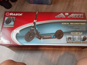Razor air kick scooter for Sale in Ashtabula, OH