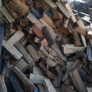 Firewood for Sale in Carson, CA