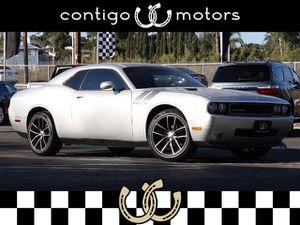 2010 Dodge Challenger for Sale in Vista, CA