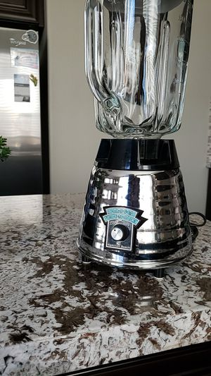 CLASSIC Blender for Sale in Rancho Cucamonga, CA