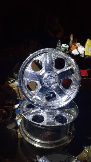 """Forged 20"""" rims for Sale in Vallejo, CA"""