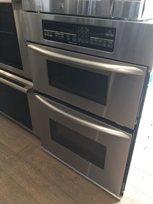 "Kitchen Aid 27"" Microwave Oven Combo for Sale in Los Angeles, CA"