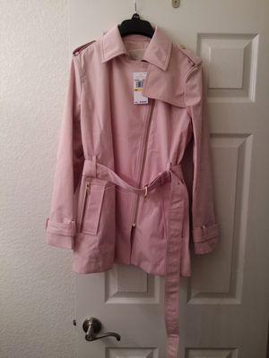 Brand new Michael Kors women's jacket size Petite/Medium for Sale in Thornton, CO