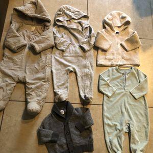 Baby Gap Boy Clothing for Sale in Corona, CA