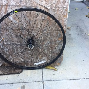 Bike Rim Size 700 X35c for Sale in East Los Angeles, CA