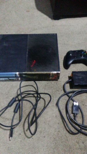Xbox One with Controller for Sale in Portland, OR