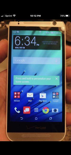 HTC Verizon Phone for Sale in Vancouver, WA