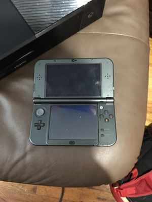 Nintendo 3ds Xl for Sale in Dearborn Heights, MI