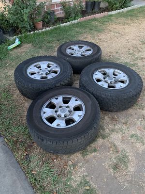 Tires for Sale in South Gate, CA