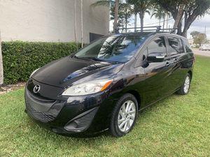 2013 Mazda 5 mini vans for Sale in Miami, FL