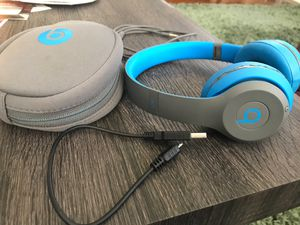 Beats solo wireless for Sale in San Diego, CA