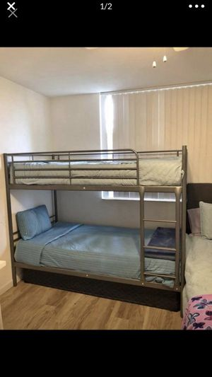 New And Used Bunk Beds For Sale In Cutler Bay Fl Offerup