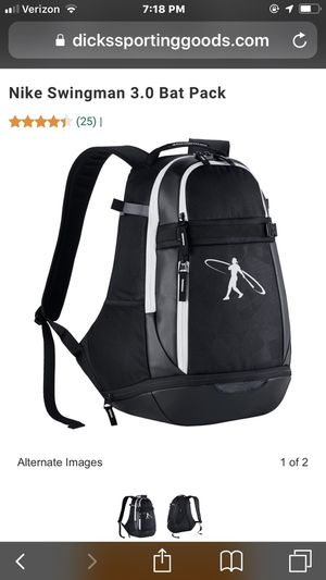 Nike Swingman Backpack for Sale in Darrington, WA