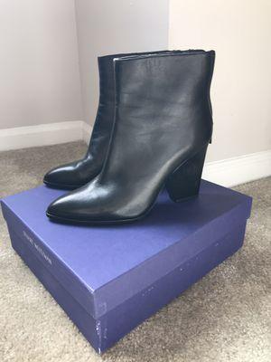 Stuart Weitzman Designer booties Size 9,5 women for Sale in Alexandria, VA