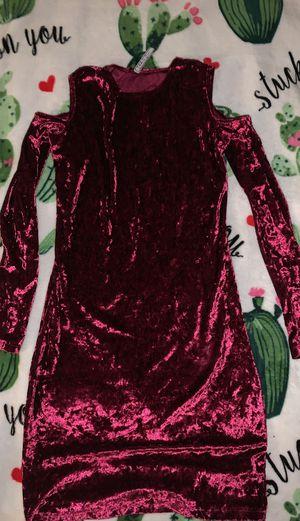 Tight Maroon dress for Sale in Dallas, TX