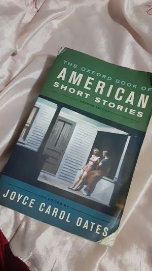 The oxford book of American short stories for Sale in Phoenix, AZ