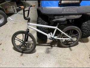 Mongoose Bmx bike for Sale in Middleville, MI