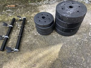 Weight set for Sale in North Miami, FL