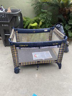 Graco Pack N Play Playard for Sale in Long Beach, CA