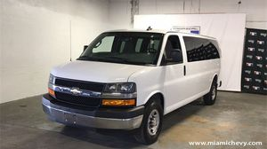 2018 Chevrolet Express Passenger for Sale in Miami Shores, FL
