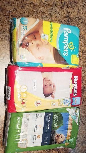 Size 1 Baby Bundle for Sale in Glendale, AZ