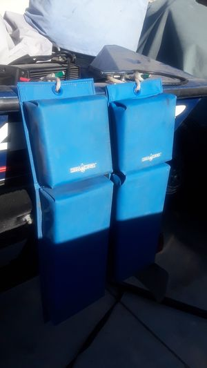 Boat bumpers for Sale in Hesperia, CA