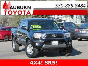 2014 Toyota Tacoma for Sale in Auburn, CA
