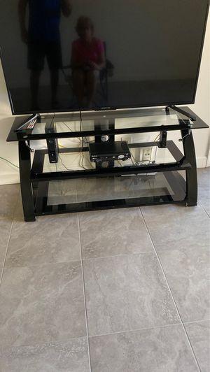 Tv stand for Sale in Boynton Beach, FL