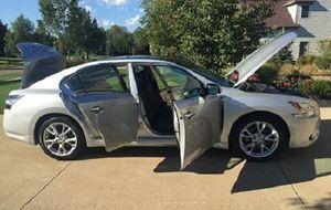 Nissan Maxima 2O1O for Sale in Washington, DC