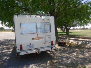 Toyota Rv for Sale in Socorro, TX
