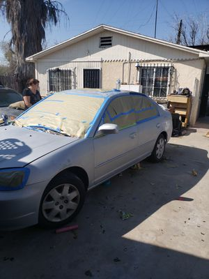 Auto body Honda parts for Sale in San Bernardino, CA