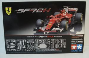 Tamiya 1/20 SF70h F1 model kit, Brand New for sale! for Sale in Orlando, FL
