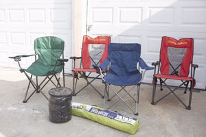 Camping set for sale!!! for Sale in Los Angeles, CA