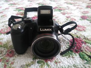 Panasonic Lumix DMC-LZ20 Camera for Sale in Los Angeles, CA