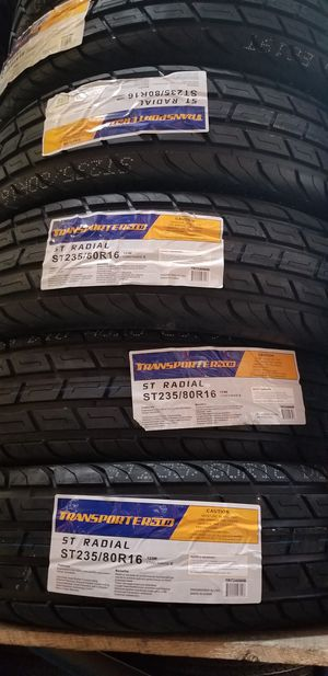 🎈🎈🎈TIRE SALE🎈🎈🎈 for Sale in ARROWHED FARM, CA