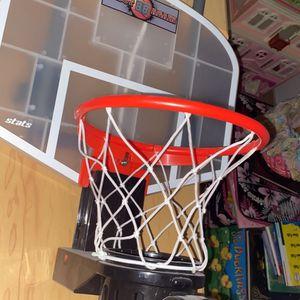 Door Hangup Basketball Hoop for Sale in Sumner, WA