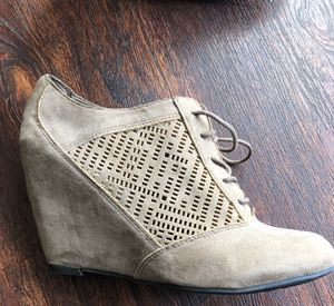 Ankle booties for Sale in Wenatchee, WA