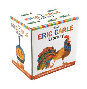 The Eric Carle Library for Sale in Santa Cruz, CA