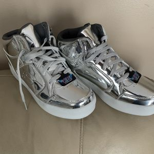 Boy's Skechers Light Up Sneakers (New!) for Sale in Lancaster, PA