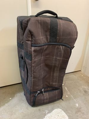 Oakley Luggage Snowboard Outdoor Bag - Very good condition! for Sale in Long Beach, CA